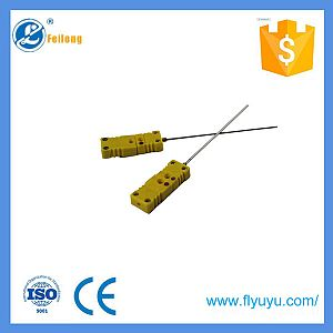 K type needle temperature probe