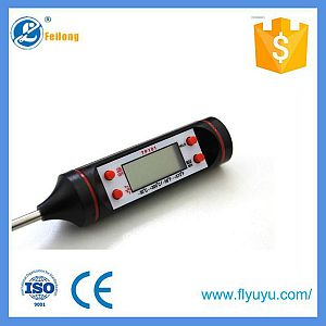 Digital thermometer for cooking meat tp-101