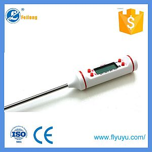 Digital thermometer food TP101