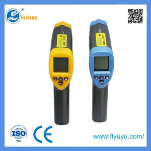 IR digital thermometer