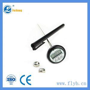 Digital electronic sensor