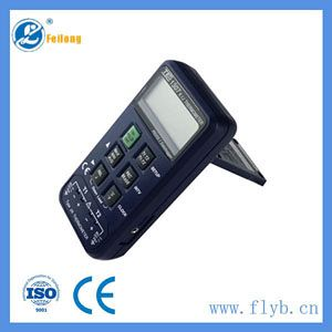 Portable TES brand high temperature meter