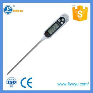 Thermometer for ood temperature