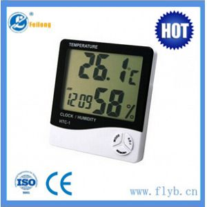 Indoor humidity meter gauge hygrometer