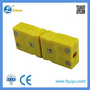 Feilong type k mini connector