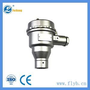 Explosion proof thermocouple head