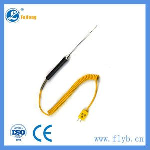 K type food temperature sensor