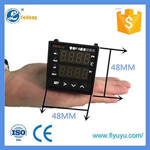 Industrial temperature regulator