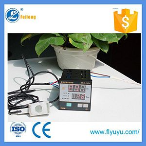 Digital humidity controlle