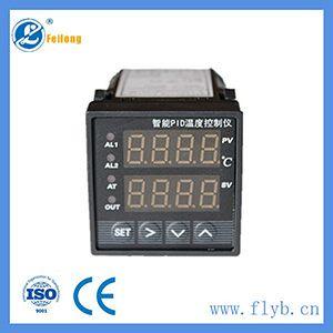 Intelligent digital display controller