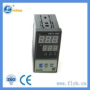 Digital thermo controller