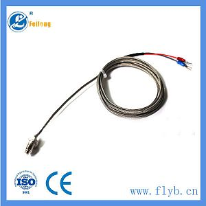 K type screw thermocouple