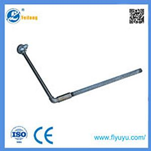 K type mechanical temperature sensor