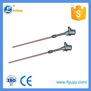 B-type thermocouple