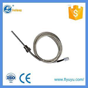 Resistance Temperature Sensors