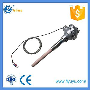 K type platinum thermocouple