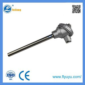 Wrn130 thermocouple sensor type k