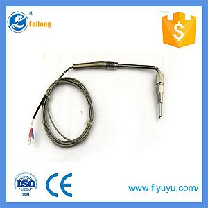 Egt thermocouple probe type K