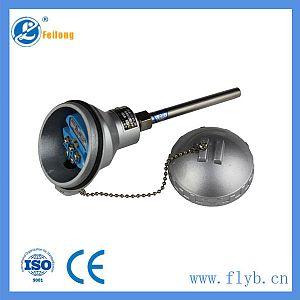 24V 4-20mA rtd pt100 transmitter head