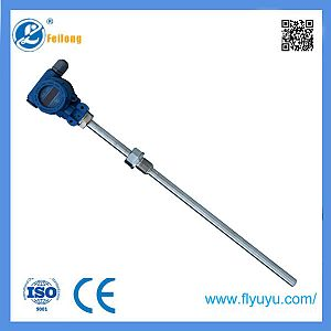 K type thermocouple led temperature