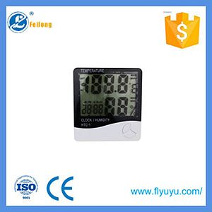 Digital in out thermometer