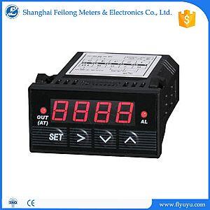 Intelligent LCD Display Digital PID Temperature Controller