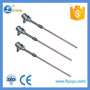 Platinum rhodium thermocouple