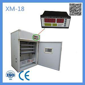 Incubator Digital Temperature Humidity Controller for Eggs Chicken Xm-18